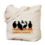 Birdspotting Tote Bag