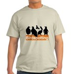 Birdspotting Light T-Shirt