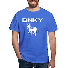DNKY (donkey) T-Shirt