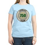Lifelist Club - 750 Women's Light T-Shirt