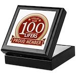 Lifelist Club - 100 Keepsake Box