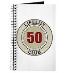 Lifelist Club - 50 Birding / Field Journal