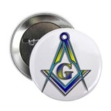 "Masonic 2.25"" Button (10 pack)"