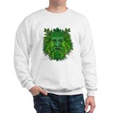 Green Man (Summer) Sweater