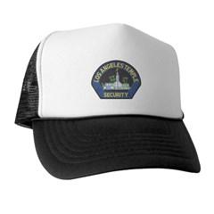 Mormon Temple Security Trucker Hat