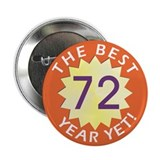 Best Year - Button - 72
