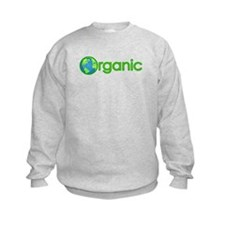 Organic Earth Sweatshirt