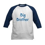 Big Brother/ Sister Kids Baseball Jersey