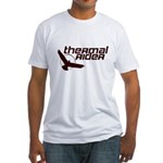 Thermal Rider Fitted T-Shirt
