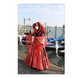 venice 18 Postcards (Package of 8)