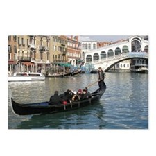 VENICE #48 Postcards (Package of 8)