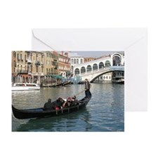 VENICE #48 Greeting Cards (Pk of 10)