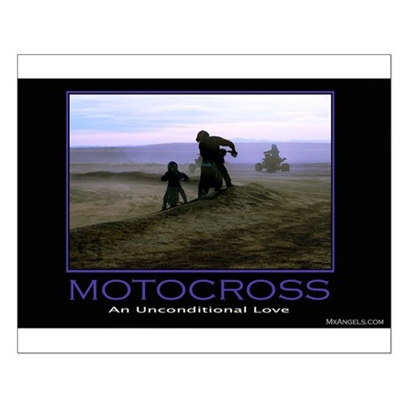 posters for the love of motocross