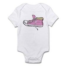Funny Conversation Infant Bodysuit