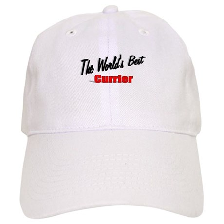 """The World's Greatest Claims Adjuster"" Cap"