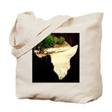 Cute South africa designs Tote Bag