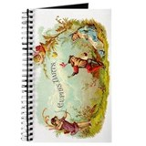 Cupids Darts Victorian Valentine Art Journal