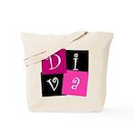 DIVA Design! Tote Bag