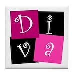 DIVA Design! Tile Coaster