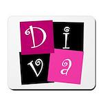 DIVA Design! Mousepad