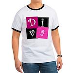 DIVA Design! Ringer T