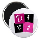 DIVA Design! Magnet
