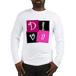 DIVA Design! Long Sleeve T-Shirt