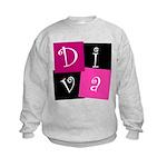 DIVA Design! Kids Sweatshirt