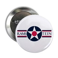 "Ramstein Air Base 2.25"" ReUnion Button"