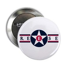 "Reese Air Force Base 2.25"" ReUnion Button (10"