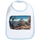 Grand Canyon Tower Bib