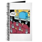 Fork at Toaster Movie Journal
