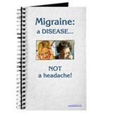 Unique Migraine disease Journal