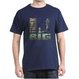 Chess - Think Big T-Shirt