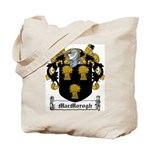 MacMorogh Family Crest Tote Bag
