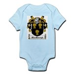 MacMorogh Family Crest Infant Creeper