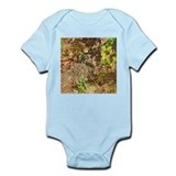 black rat snake Infant Bodysuit