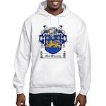MacShanly Family Crest Hooded Sweatshirt