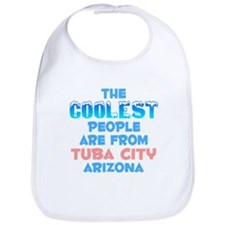 Coolest: Tuba City, AZ Bib