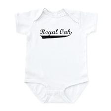 Royal Oak (vintage) Infant Bodysuit