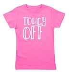 Bubblegum You Color! Women's Cap Sleeve T-Shirt