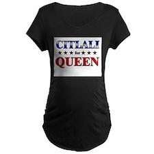 CITLALI for queen T-Shirt