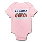 CIERRA for queen Onesie