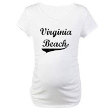 Virginia Beach (vintage] Shirt