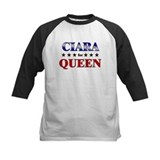 CIARA for queen Tee