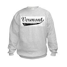 Vermont (vintage] Sweatshirt