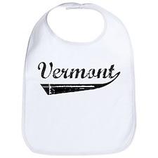 Vermont (vintage] Bib