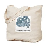 Banshee Bronte Tote Bag
