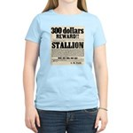 Reward Horse Thief Women's Light T-Shirt