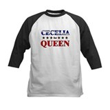 CECELIA for queen Tee